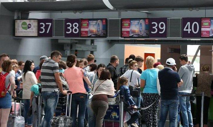 Павел Климкин считает что виновными в туристическом коллапсе являются авиакомпании