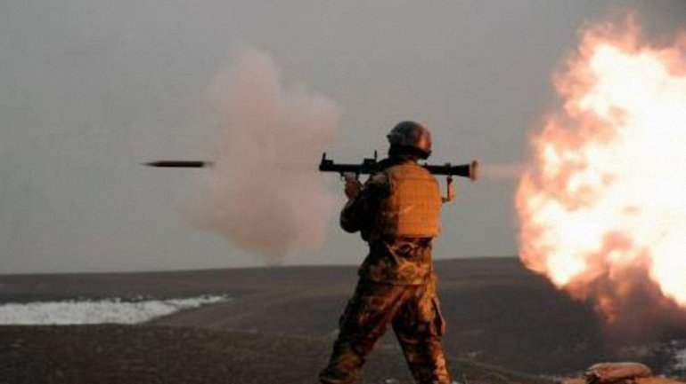 Боевики продолжают нарушать договоренности - фото 1