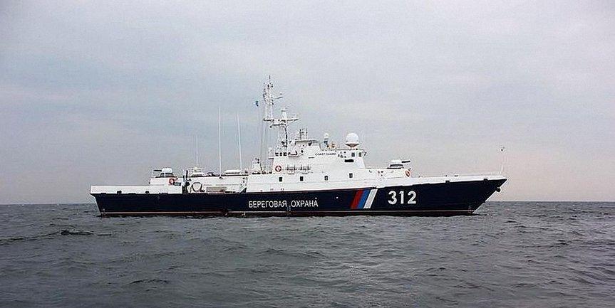 Российские террористы продолжают заниматься пиратством - фото 1