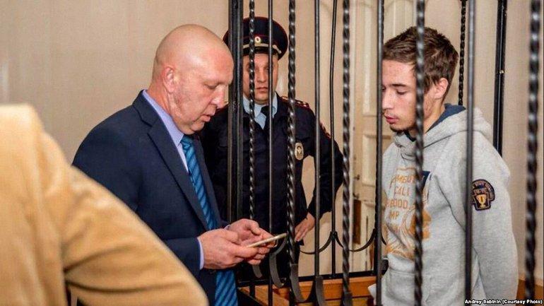 Украинские дипломаты требуют немедленного освобождения Павла Гриба - фото 1