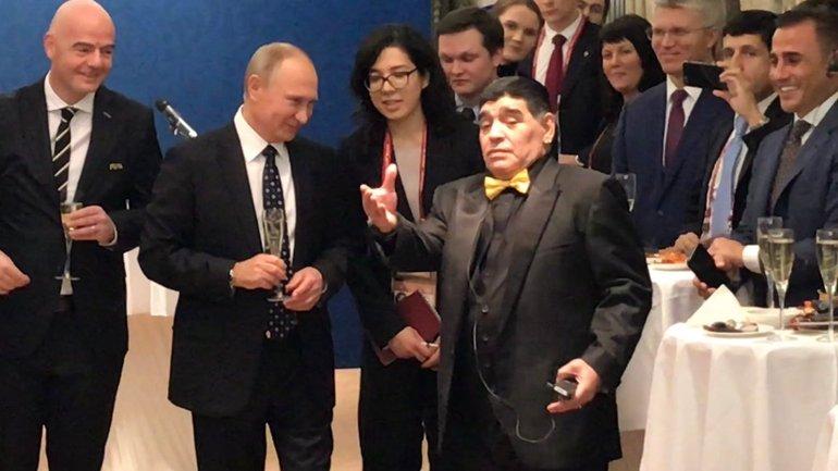 Россия добилась своего - фото 1