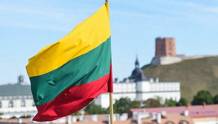 Литва вступила в «клуб богатых стран» - фото 1