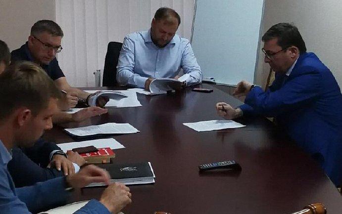 У Луценко объявили об изменении подозрения Добкину - фото 1