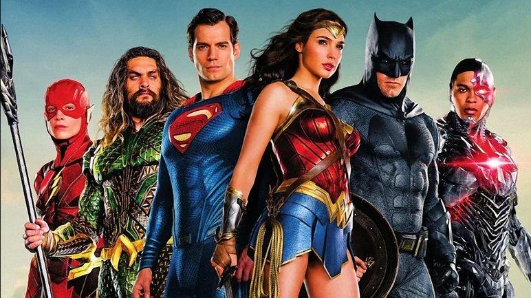 DC будет снимать сольные фильмы - фото 1