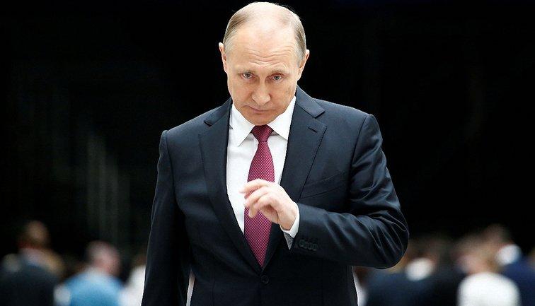 Путина хотят признать военным преступником и судить в Гааге - фото 1