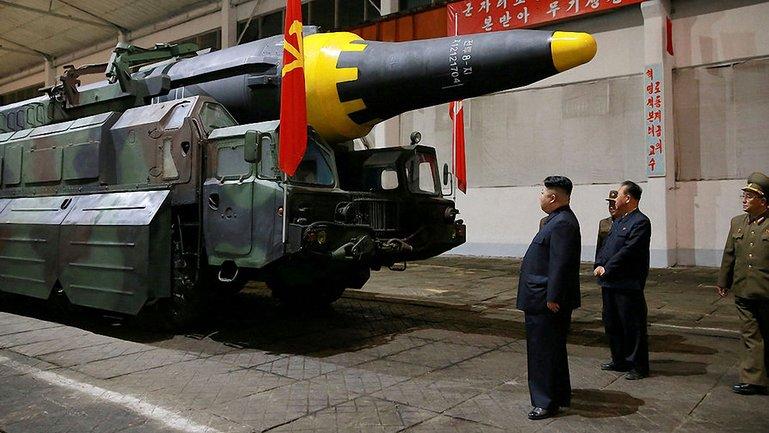 США и КНДР создадут рабочую группу по ядерному разоружению - фото 1