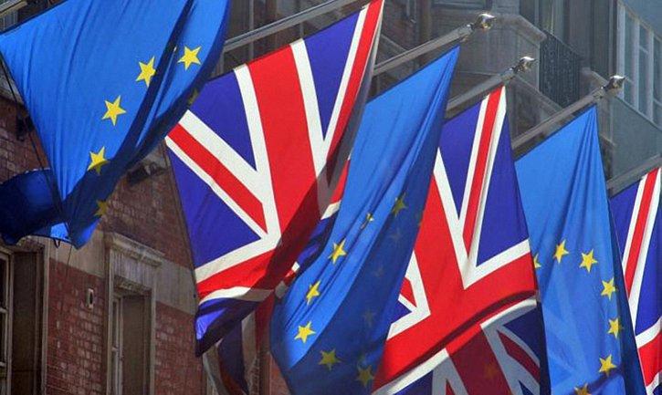 правительство Великобритании договорилось об условиях выхода из ЕС: - фото 1