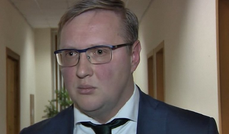 Порошенко уволил своего помощника - фото 1