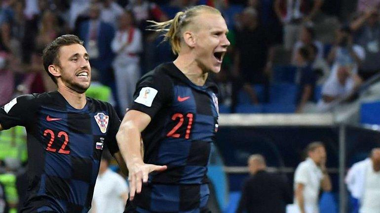 ФИФА, вы отвратительны - немецкий журналист защитил футболиста Виду - фото 1