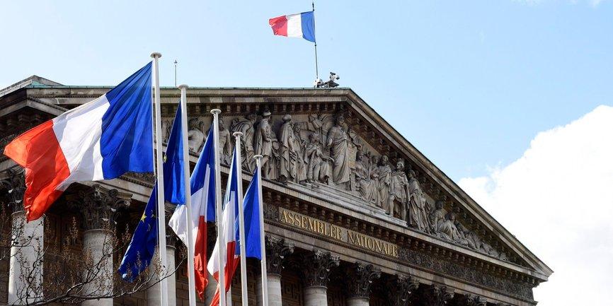 Во Франции приняли антипропагандистский закон  - фото 1