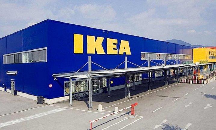 IKEA в Украине - фото 1