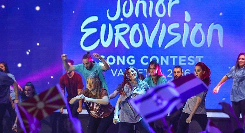 Украина впервые не поедет на детское Евровидение - фото 1