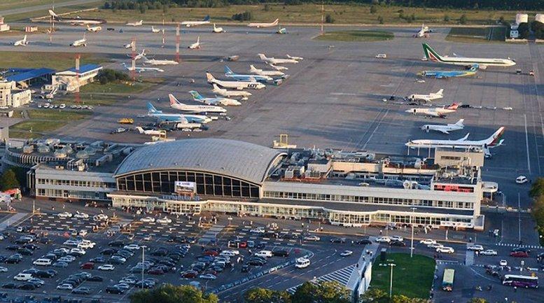 Украинский аэропрт занял первое место среди европейских аэропортов - фото 1