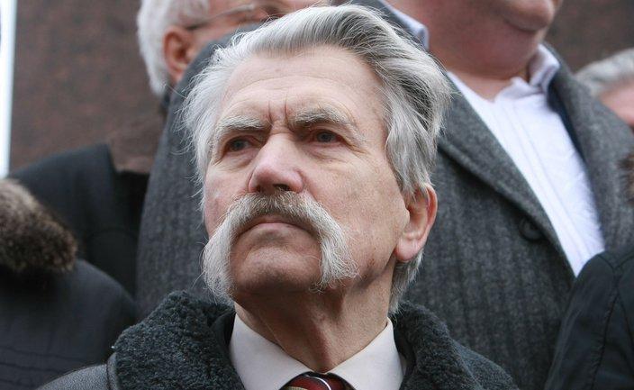Левко Лук'яненко помер 7 липня 2018 року - фото 1