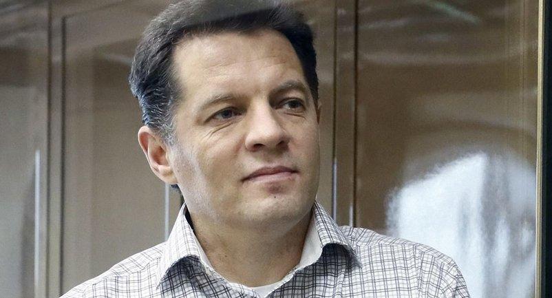Роман Сущенко встретился с украинским консулом - фото 1