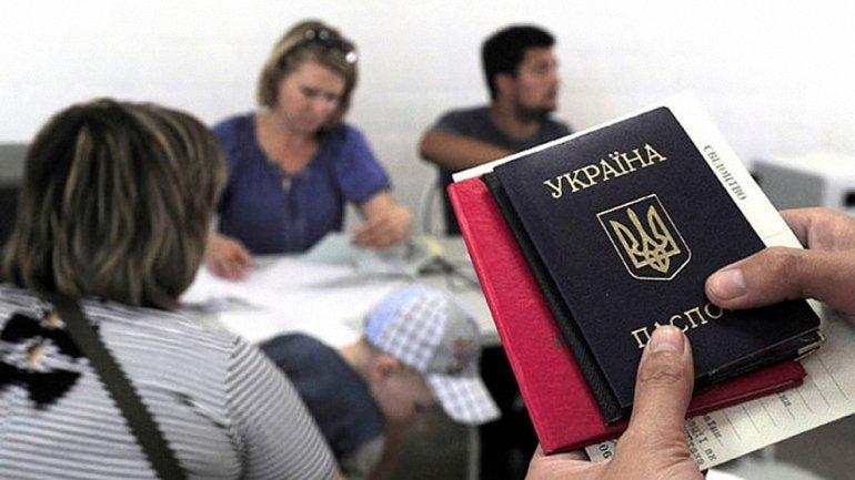 В Украине официально насчитывается более 1,5 миллиона переселенцев - фото 1
