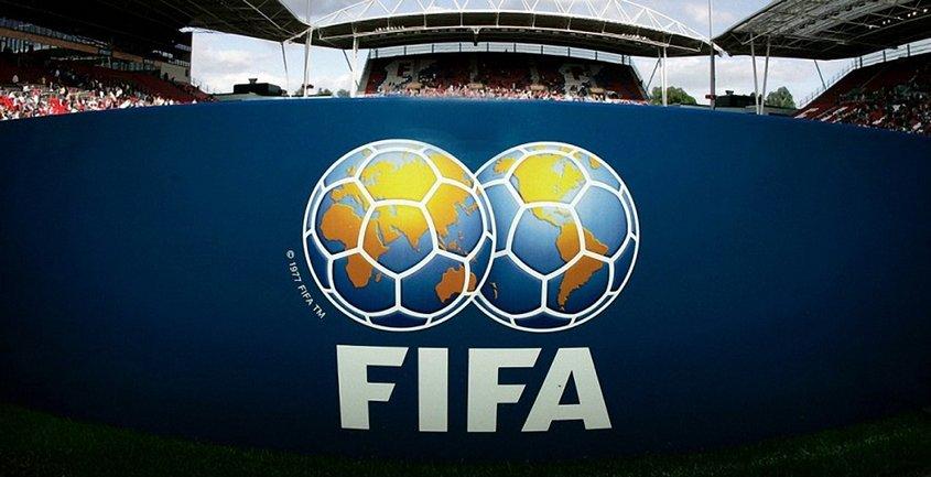 У ФИФА упал рейтинг в Facebook после инцидента с Видой и Вукоевичем - фото 1