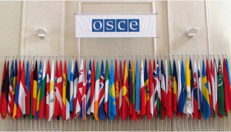 ОБСЕ приняла резолюцию о выводе российских войск из Приднестровья - фото 1