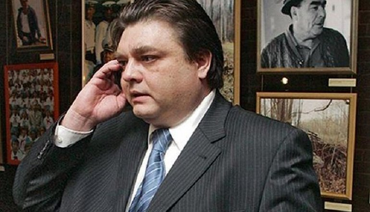 Андрей Брежнев умер - фото 1
