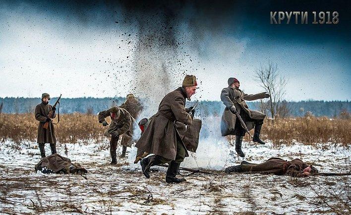 """В сети появился трейлер фильма """"Крути 1918"""" - фото 1"""