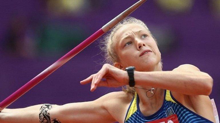 Украинка Шух победила на ЧМ в Финляндии - фото 1