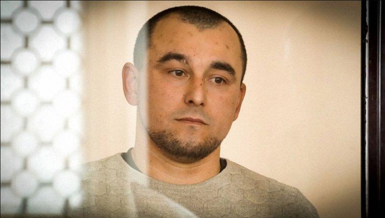 Рамазанова выпустили на два дня раньше - фото 1
