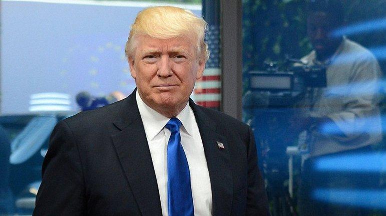 Трамп намерен баллотироваться снова - фото 1