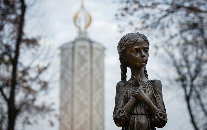 Голодомор - геноцид украинского народа: проголосовали все, кроме коммунистов - фото 1