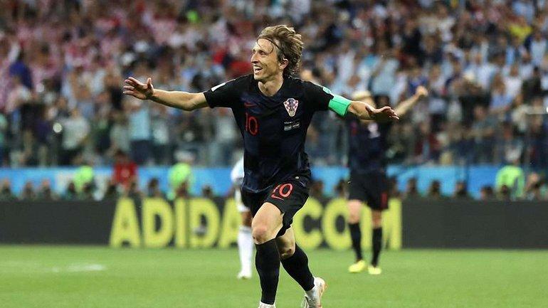 Лучшим игроком ЧМ-2018 признан капитан сборной Хорватии - фото 1
