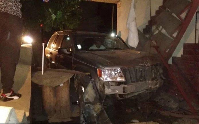 Авария с участием Виктора Олефира унесла жизнь двоих людей - фото 1
