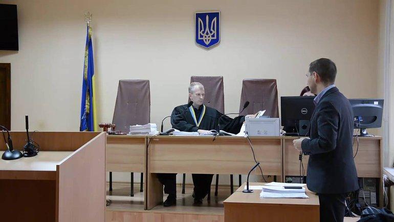 Андрею Леонову смягчили меру пресечения - фото 1