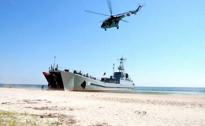 Украина готовится отражать атаки россиян с моря - фото 1