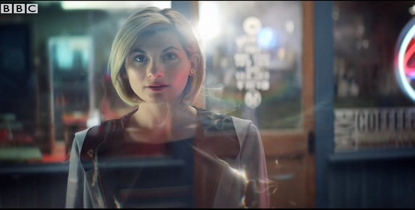 Доктор Кто 11 сезон смотреть онлайн трейлер - фото 1
