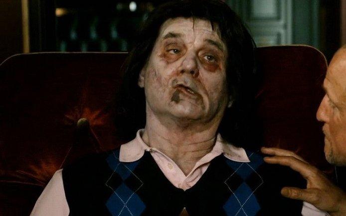 Билл Мюррей снимается в зомби-комедии Мертвые не умирают - фото 1