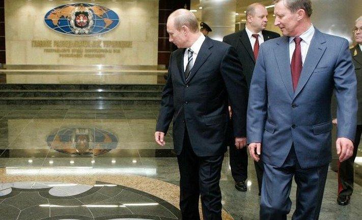 За всеми актами агрессии РФ могут стоять одни и те же люди - фото 1