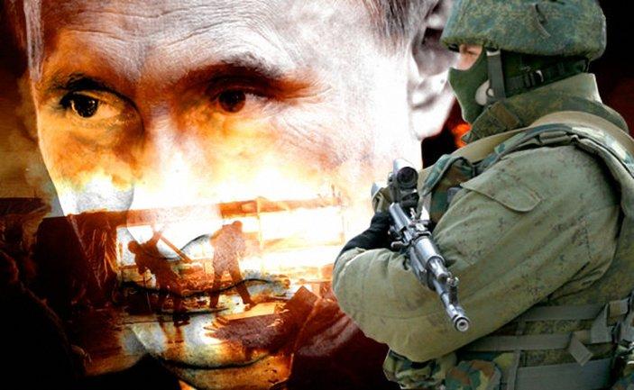 Путин использует несовершенство законодательных баз - фото 1