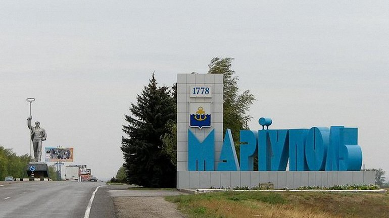 Украина готова защищать Мариуполь от россиян - фото 1
