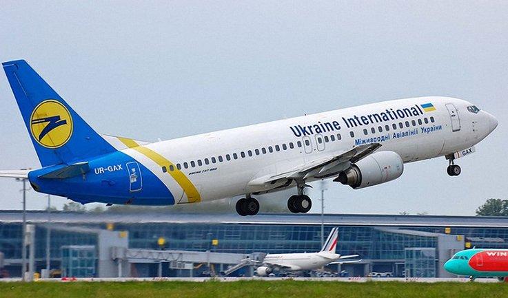 Опубликован список авиакомпаний с негодными для полетов самолетами - фото 1