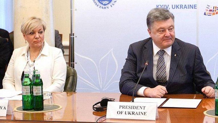 Где учатся дети украинских топ-чиновников - фото 1