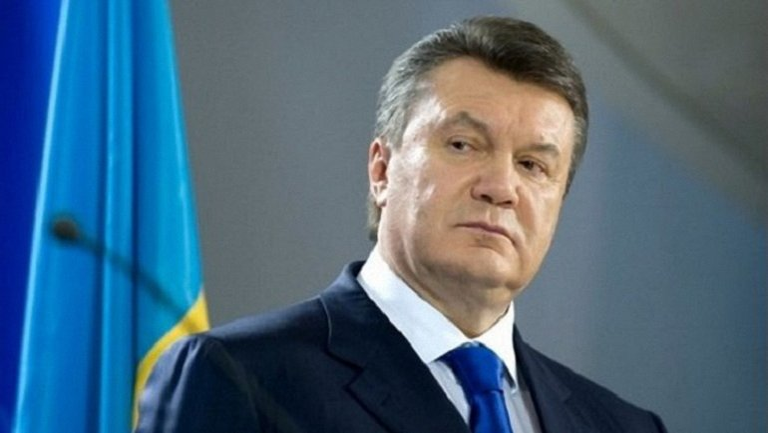 Янукович потребовал от Луценко извинений - фото 1