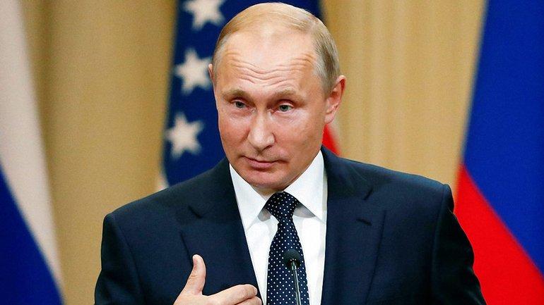 Путин хочет показательно ударить по Украине - фото 1