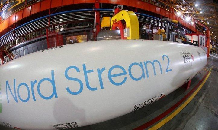 """США могут ввести санкции против компаний, строящих """"Северный поток-2"""" - фото 1"""