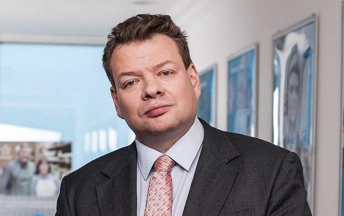 Чернышов ушел в отставку - фото 1