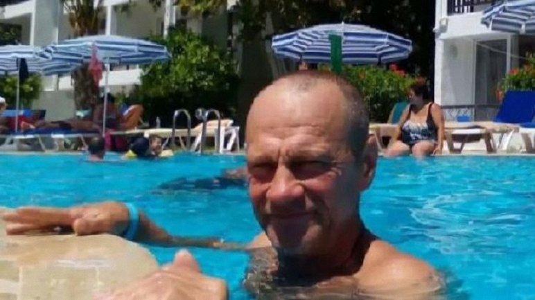 Андрей Сова, которого убили в Турции - фото 1