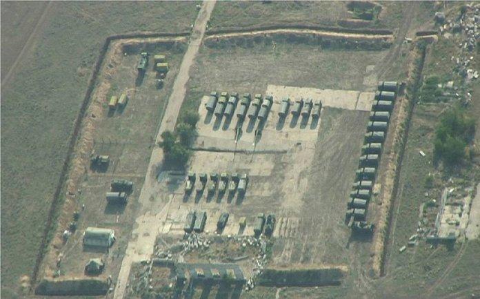 Спецслужбы Путина планируют нападение на Херсонскую область - фото 1