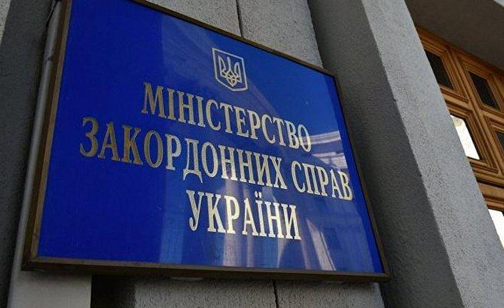 В МИДе Украины потребовали отчета от ОБСЕ по противодействию шпионажу - фото 1
