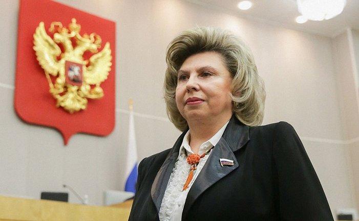 Москалькова рассказала о разговоре с Сенцовым - фото 1