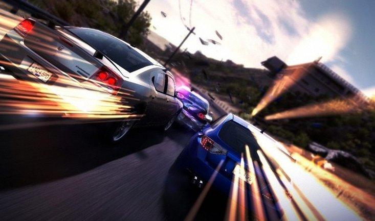 Кабмин усилит контроль скорости на дорогах - фото 1