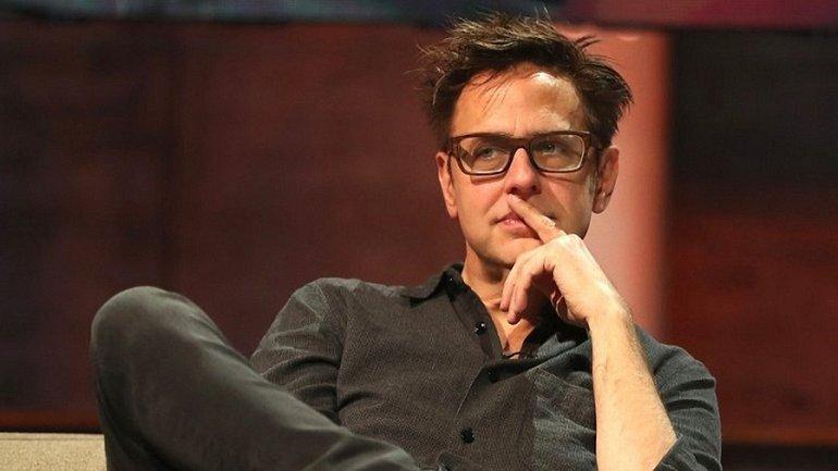 """Disney уволил Джеймса Ганна с поста режиссера """"Стражей галактики 3"""" - фото 1"""