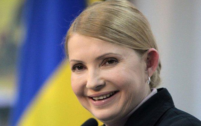 Тимошенко снова беспринципно пиарится на чем угодно - фото 1